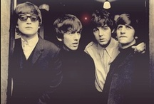 The Beatles / by Jackie Meyle
