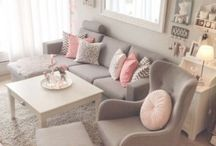 Home Living Space