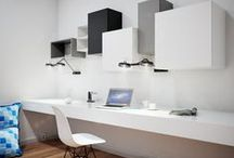 Home Office ... / Home Office ... Online shop & Showroom www.squarespace.pl