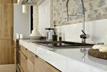 Kitchen & Laundry inspiration / by Coastal Life