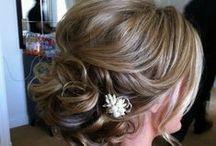 Wedding Hair Inspiration / Wedding Hair Inspiration.