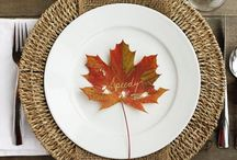 FALL  Decor / by Ashley Spencer