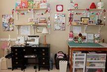 Craft Studio / by Nancy Scott