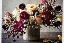 Fabulous Burgundy Weddings / by Fabulously Designed