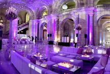 Parties - Lavish Lounges / Party and Wedding Lounges / by Tori - Platinum Elegance Weddings & Events