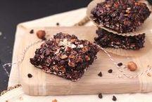 Vegan Recipes || Sweets & Desserts