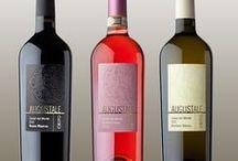 Packaging & Design || Wine