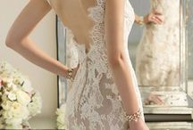 Bridal Gowns - Lovely Lace / by Tori - Platinum Elegance Weddings & Events