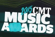2015 CMT Music Awards / Red carpet fashion and moments from the show. / by CMT