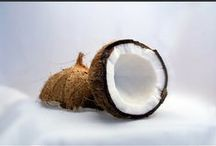 Coconut heaven / How to use coconut and coconut oil
