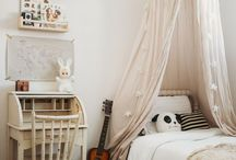 TODDLER ROOM / Toddler room ideas and inspo