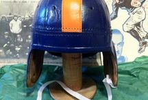 Buy Leather Football Helmets