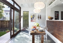 Dining Areas / by Feldman Architecture