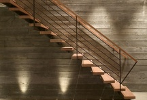 Stairs / by Feldman Architecture