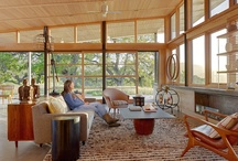 Living Areas / by Feldman Architecture