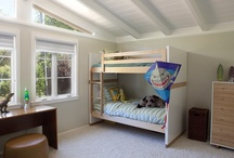 Spaces for Kids / by Feldman Architecture