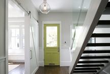 Great Doors / by Feldman Architecture