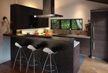 Kitchens / by Feldman Architecture