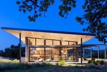 Modern Homes / by Feldman Architecture