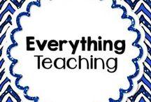 Everything Teaching