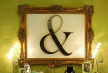 Victodern / Victorian meets Modern - Fashion, home decor, and more.  / by PuTTin' OuT Social Media Marketing