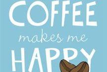 Coffee, Coffee, Coffee / by Anna Hulsey