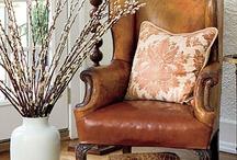 Chairs & Slips