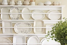 Plate Racks  / by Marcy @ ANTIQUECHASE