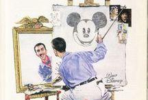 Disney / by Sandy Humphries