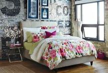 For the Home / General home decorating ideas / by Samantha Ward