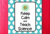 Teaching / by Samantha Ward