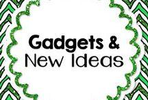 Gadgets / Ideas