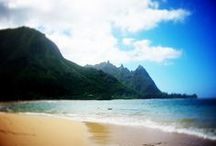 Hawaii Travel / Tips, reviews, and suggestions for vacationing in Hawaii with kids.