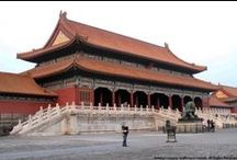 Asia Travel / The best tips and suggestions for travel to Asia, including China, Japan and Southeast Asia.