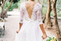 A White Dress Occasion / by Samantha Ward
