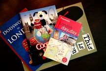 Books / Travel books, children's books, young adults books and lists of great books -- we've got them all!
