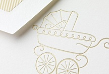 Oh Baby! / Announcements & invitations for the littlest stationery constituents. / by Crane & Co.