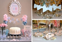 baby shower / by Phoebe Louise
