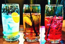 yummy; beverages / by Candace Marie