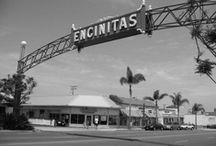 Encinitas, CA / by Sea Coast Exclusive Properties