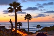Solana Beach, CA / by Sea Coast Exclusive Properties