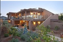 Live Where You Love! / Properties for sale in San Diego County California. / by Sea Coast Exclusive Properties