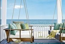 Beachside Living / by Sea Coast Exclusive Properties