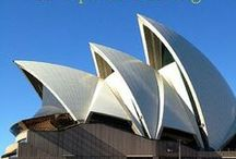 Australia and New Zealand / Tips and suggestions for family travel to Australia and New Zealand.