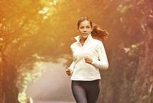 Exercises / by Jenny Hansen