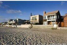 Del Mar, CA / by Sea Coast Exclusive Properties