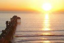Oceanside, CA / by Sea Coast Exclusive Properties