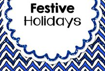 Festive Holidays