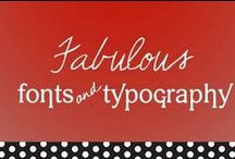 Fab Fonts & Typography / When you give great prose the visual appeal it deserves, magic happens. We show you some examples here.  This board provides insights and outtakes from the social media marketing experts at PuTTin' OuT. Facebook, Twitter, Google+, Instagram, YouTube, Tumblr, LinkedIn, Snapchat and, of course, Pinterest… we use them all in innovative ways to engage audiences and elevate brands. www.PuTTinOuT.com