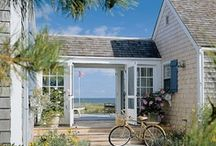Cute Cottages / by Sea Coast Exclusive Properties